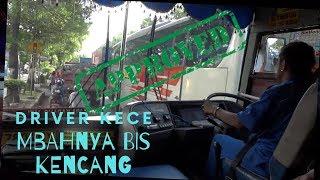 Aksi Bis Legenda Sumber kencono Semarang W7804UY Antok Tatto