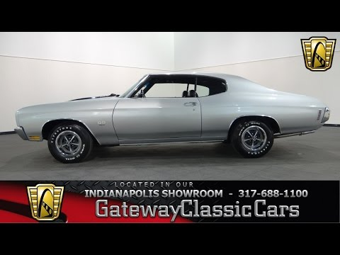 Video of '70 Chevelle - KEL0