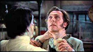 The Curse Of Frankenstein 1957 The Creature