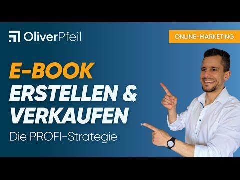 E-Book erstellen und verkaufen | die PROFI-Strategie
