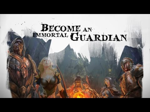 Guardians Of Ember - Announcement Trailer thumbnail