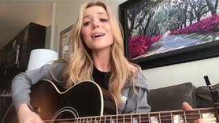 Sarahbeth Taite Cover - Wildflowers by Dolly Parton
