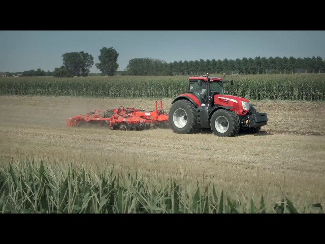McCormick X8 Official Video