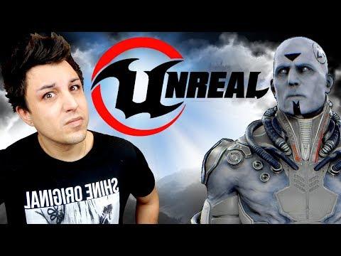 Unreal Tournament 2017 !
