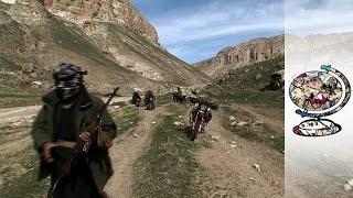 Al Qaedas Fight In Afghanistan (2011)