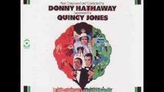 Donny Hathaway - Bossa Nova