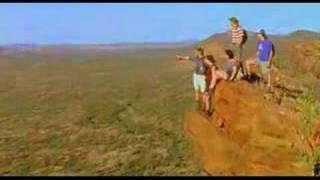 Alice Springs Australia Video