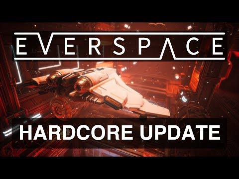 Patches 1 1 0, 1 1 1 & 1 1 2 - Changelogs — EVERSPACE FORUM