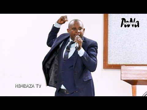 Pastor Theogene ati agahinda karakubwira ngo sirimba vuba dutahe /Abayuda baje gusenga ngo batabarwe