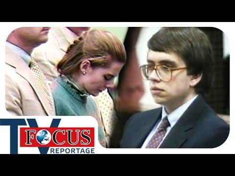 Zweimal lebenslänglich: Jens Söring - Doppelmörder oder Opfer der Justiz? | Focus TV Reportage