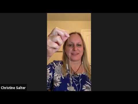 Mar 1st - Evidential Medium Christine Salter