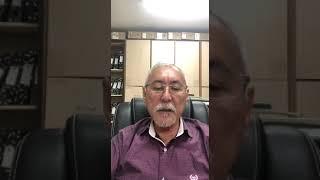 Carlos Nakazima Diretor geral Mutua