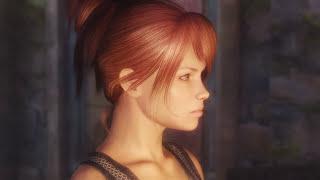 Skyrim Mods - Demonica V2.0 'Lady Body (Eva)' [4k/HD]