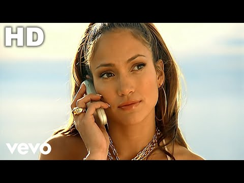 jennifer lopez - my love dont cost a thing