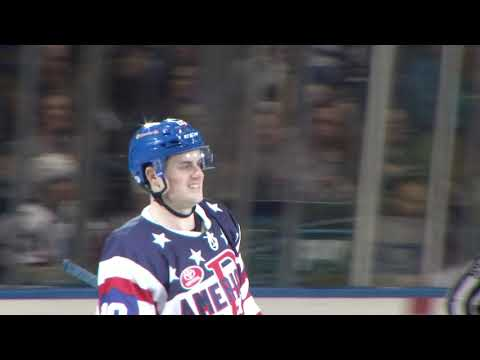 Thunderbirds vs. Americans | Feb. 8, 2019