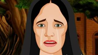 Jesus Animation Video - The Woman Who Touched