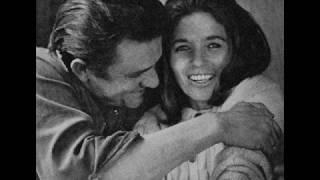 Johnny Cash - While I've got it on my mind