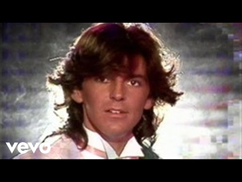 Modern Talking - Youre My Heart, Youre My Soul Video