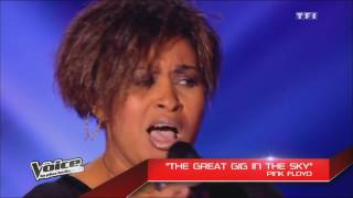 The Voice: Great Perfomances of 70