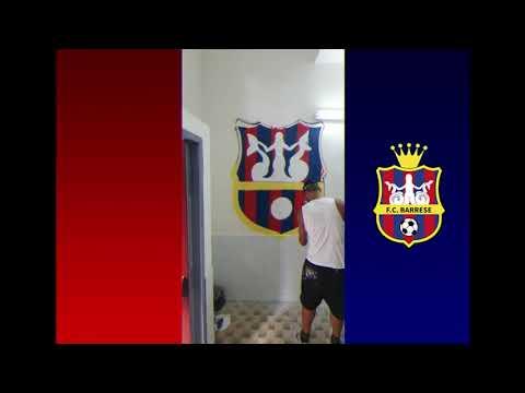 immagine di anteprima del video: BARRESE F.C. by Raffo Art