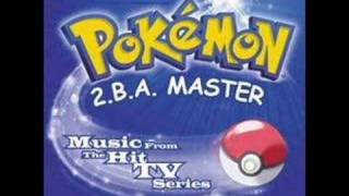 Pokemon - 2.B.A. MASTER (Full Version)