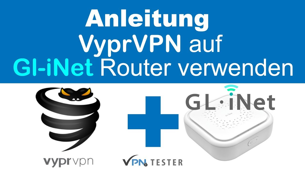 VPNServices with a wireless router. How does it work? 7