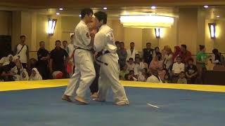 Kyokushinkai Karate Kazakhstan World Cup 2017 Indonesia, Jakarta