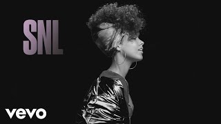 Alicia Keys - In Common (Live From SNL)