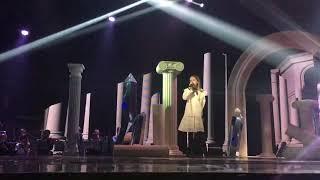 Florence + The Machine - Spectrum / Daneliya Tuleshova/ sound check/ Voice kids Ukraine/ final