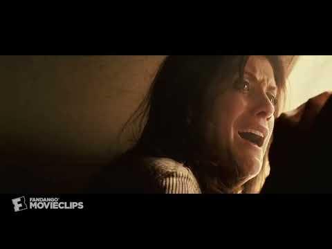 Legion (5/10) Movie CLIP - Acid Filled Boils (2010) HD (видео)