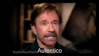 preview picture of video 'Chuck Norris sceglie il Blog di Massimo!'