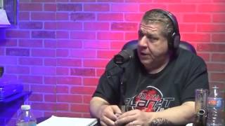Joey Diaz And George Perez Talk About What It Takes To Make It In Comedy
