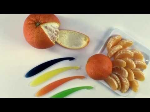 Белачка за портокал Tescoma Presto