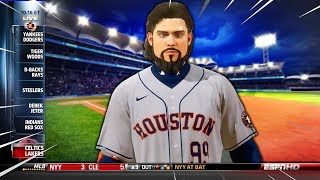 THIS PERFORMANCE GOT ME ON SPORTS CENTER! MLB The Show 20 | Road To The Show Gameplay #55