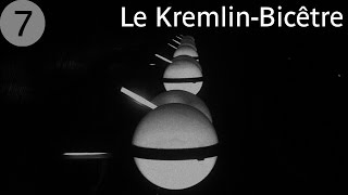 preview picture of video 'Paris by Métro - #174 Le Kremlin-Bicêtre'