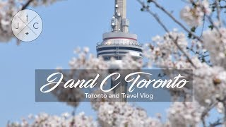 J & C Toronto Channel Trailer