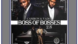 CAM'RON featuring HELL RELL & JR WRITER - watch out