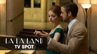 "La La Land 2016 Movie Official TV Spot – ""Critics Rave"""
