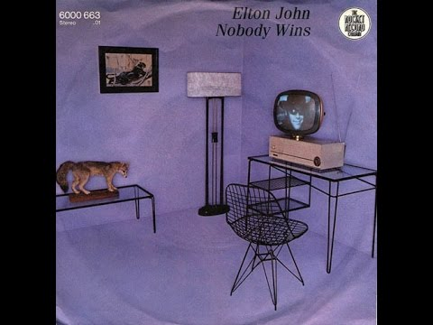 Nobody Wins By Elton John Songfacts Well it really it doesn't matter who's right or wrong we've been hurting each other for much too long and it's too late to try to save what might have been when it's over. nobody wins by elton john songfacts