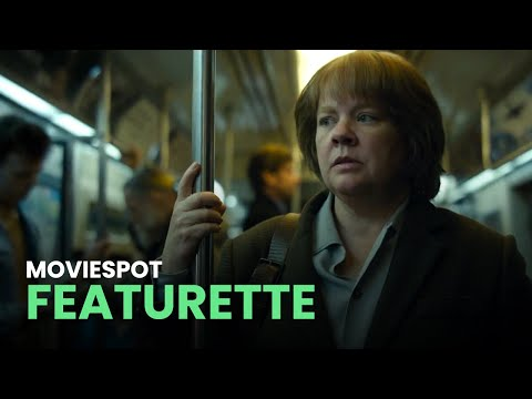 Video trailer för Can You Ever Forgive Me (2018) - Featurette - Likely Friends