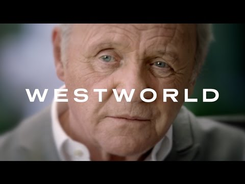 Westworld a skvělý Anthony Hopkins