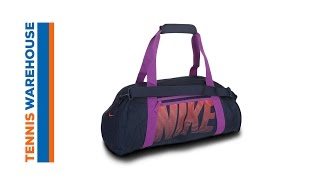 Nike Gym Club Training Women's Duffel Bag video