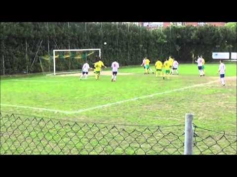 Preview video PRIMA SQUADRA: CDC 2 VS ENOTRIA 1