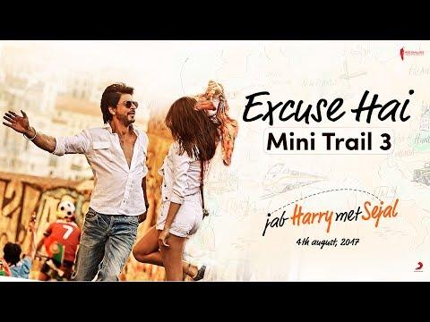 Jab Harry Met Sejal Movie Trailer