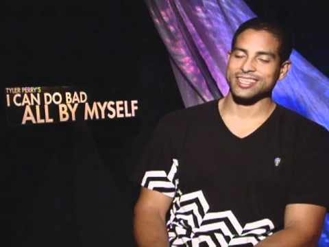 Tyler Perry's I Can Do Bad All by Myself - Exclusive: Adam Rodriguez