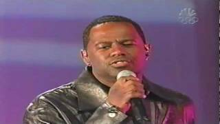 Brian McKnight 'Good Enough' 'Someday, Someway, Somehow'