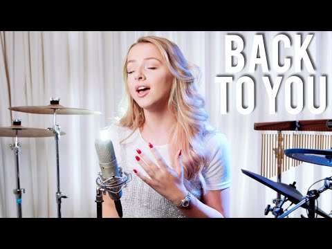 Selena Gomez - Back To You (13 Reasons Why) (Emma Heesters Cover)
