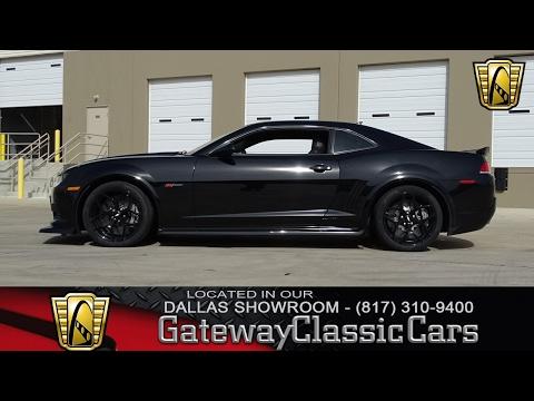 Video of '14 Camaro - KFH3
