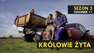 KRÓLOWIE ŻYTA Sezon 2 odc. 11 I Kabaret Malina
