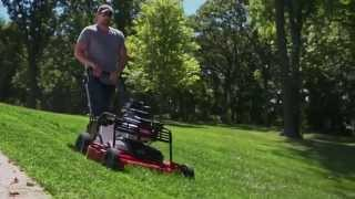 Commercial Lawn Mower - Toro TurfMaster